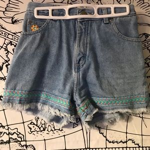 6815753077f7 Kids High Waisted Shorts For Girls on Poshmark